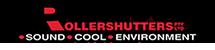 Perth Rollershutters Pty Ltd. - logo Footer