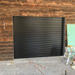 window roller shutter installer