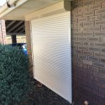secure roller shutters for windows