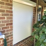 roller shutters security doors installer